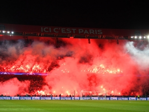 Paris SaintGermain